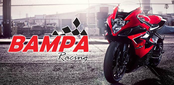 Oficina premium bampa racing for Oficinas race