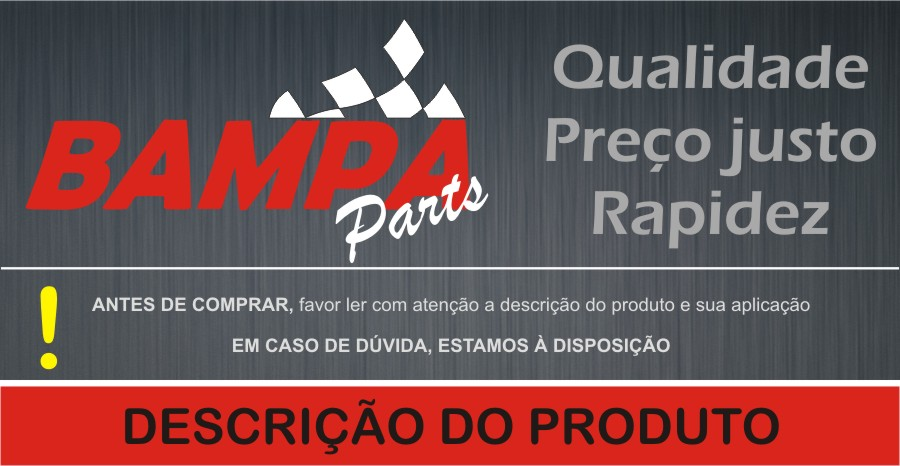 Topo BampaParts